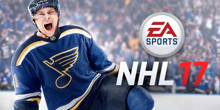 NHL 17 se muestra en un nuevo tráiler y se abre el plazo para inscribirse a la beta