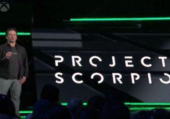 Project Scorpio romperá los muros entre los jugadores de PC y consolas
