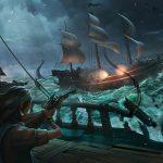 Sea of Thieves se muestra en nuevas y variadas imágenes