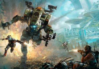 El titán Ronin se deja ver en el nuevo tráiler de Titanfall 2