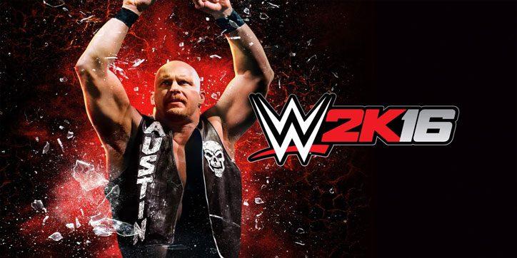 WWE 2K16 gratis del 16 al 19 de Junio para miembros Gold