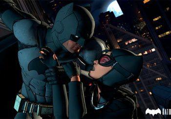 Batman de Telltale Games se muestra en su primer tráiler