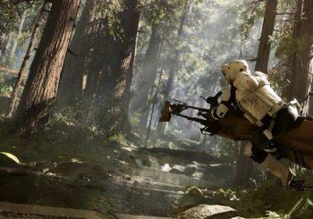 El último DLC de Star Wars: Battlefront será Rogue One