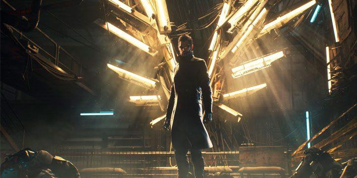Se confirma que Deus Ex: Mankind Divided llegará doblado al español