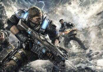 Gears Of War 4 presume de multijugador a 1080p y 60fps
