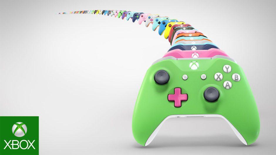 Confirmado: Todos los mandos de Xbox One serán compatibles con Scarlett