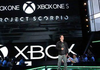 Spencer comenta que las capacidades de Xbox Scorpio con la Realidad Virtual serán debatidas más tarde