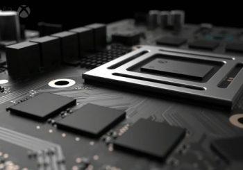 Alienware valora positivamente el anuncio de Project Scorpio