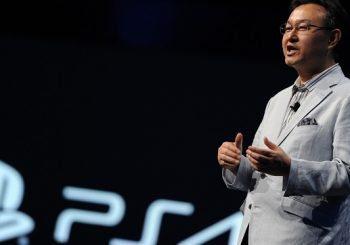 """Shuei Yoshida: """"Xbox Scorpio es una propuesta muy, muy, muy interesante"""""""