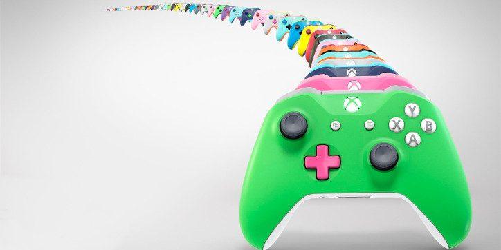 Gamerpics personalizados y co-streaming para todos en la nueva update de Xbox One