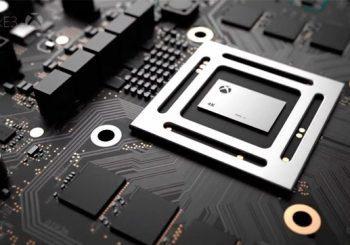 [E3 2016] Microsoft anuncia Project Scorpio