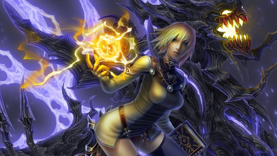 Anima: Gate of Memories se amplia con The Nameless Chronicles