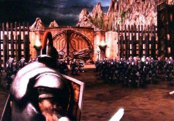 Así hubiera sido Call of Duty en la antigua Roma