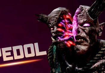 Eyedol cerrará la tercera temporada de Killer Instinct el 22 de julio