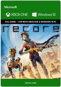 Ya se pueden realizar reservas para los primeros juegos Xbox Play Anywhere en Amazon