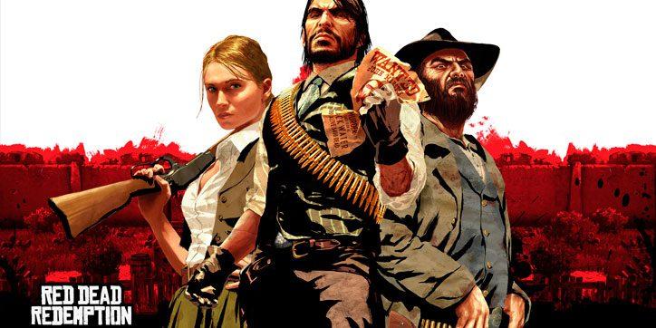 El rendimiento de Red Dead Redemption ha mejorado en Xbox One