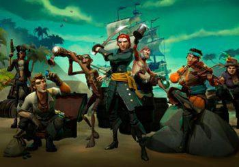En Garde! Sea of Thieves nos muestra su lucha de espadas