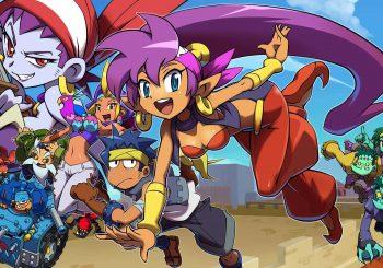 Análisis de Shantae and the Pirate's Curse