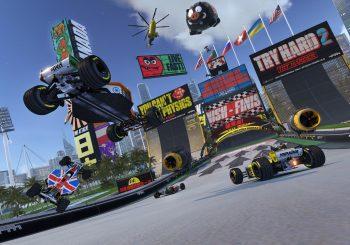Análisis de TrackMania Turbo