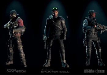 Vístete de Sam Fisher o de Ghost Recon en The Division con estos trajes gratuitos