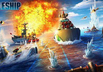 Battleship, clásico entre los clásicos, se moderniza para Xbox One
