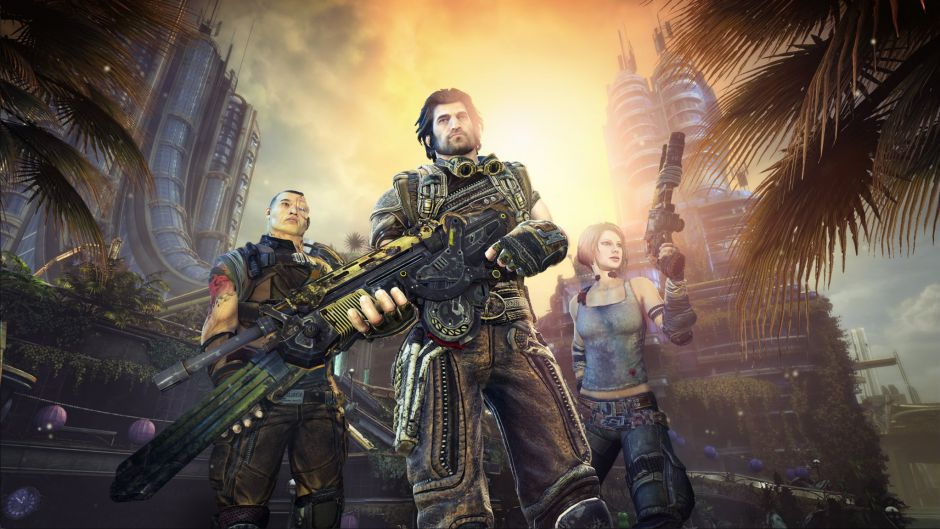 Bulletstorm: Full Clip Edition será adaptado a Xbox One X