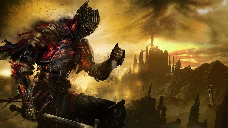 [Actualizada] Ashes of Ariandel de Dark Souls 3 llegará el 25 de Octubre