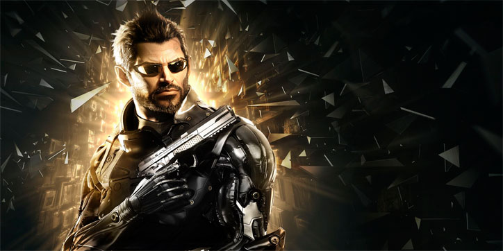 Deus Ex: Mankind Divided ya está listo