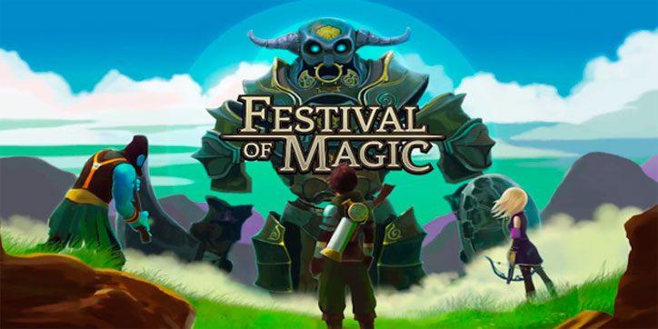 Earthlock: Festival of Magic se actualiza y nos trae la traducción al castellano