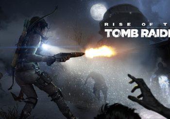 Análisis de Rise of the Tomb Raider: La fría Oscuridad
