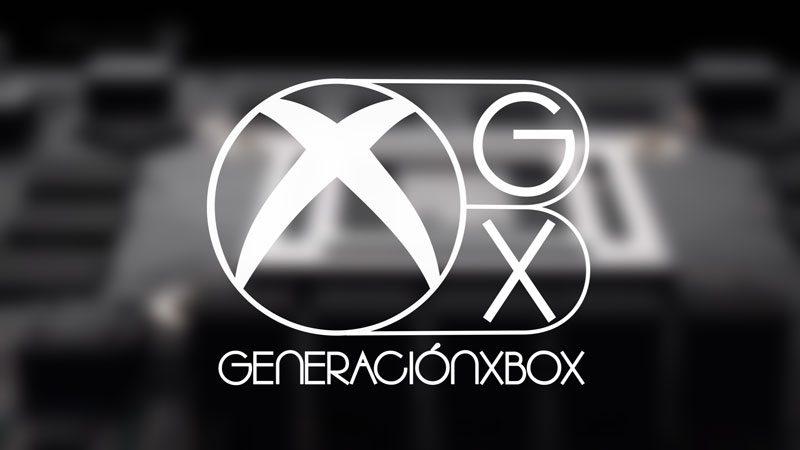 Solo Xbox One ahora es Generación Xbox, echa un vistazo