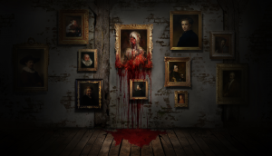 Análisis de Layers of Fear