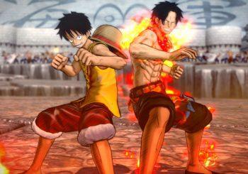 Análisis de One Piece: Burning Blood