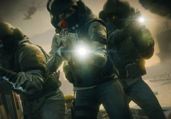 Juega gratis este fin de semana a Rainbow Six Siege solo en Xbox One