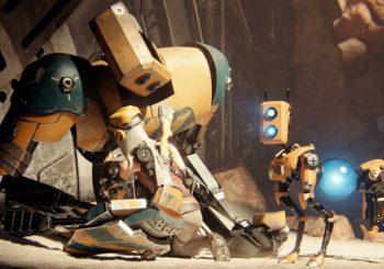 Podremos llevar compañeros y cambiar el color de la protagonista en ReCore