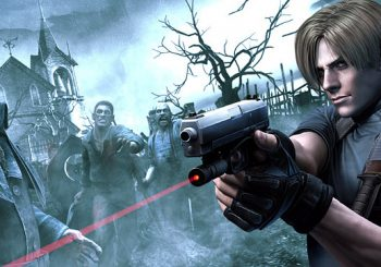 Resident Evil 4 Project se exhibe en imágenes y vídeo