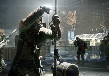 Tom Clancy's The Division: Subsuelo