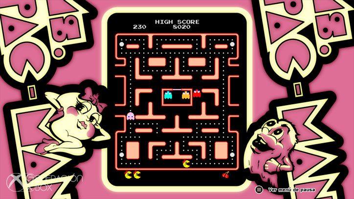 Arcade-Game-Series-3-in-1-analisis-1-generación-xbox