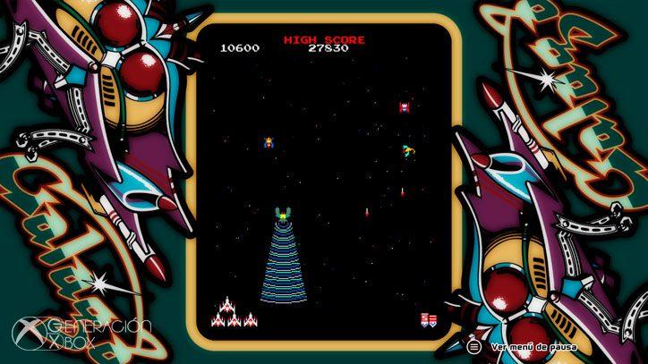 Arcade-Game-Series-3-in-1-analisis-3-generación-xbox