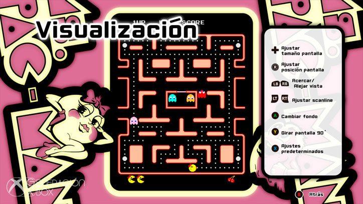 Arcade-Game-Series-3-in-1-analisis-5-generación-xbox