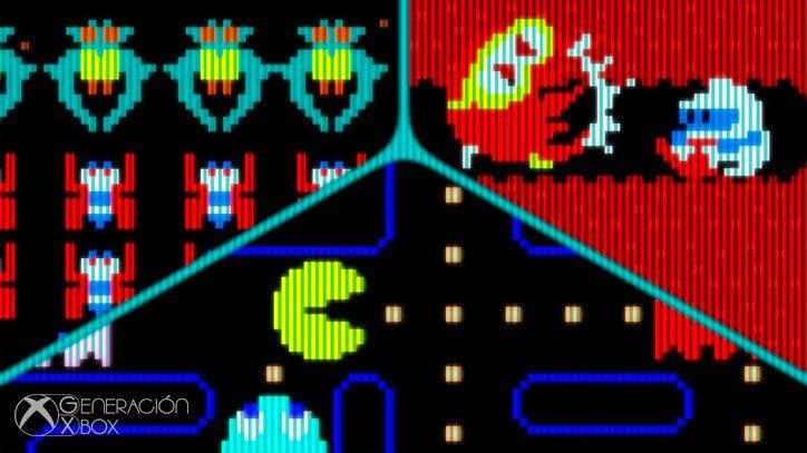Arcade-Game-Series-3-in-1-analisis-6-generación-xbox