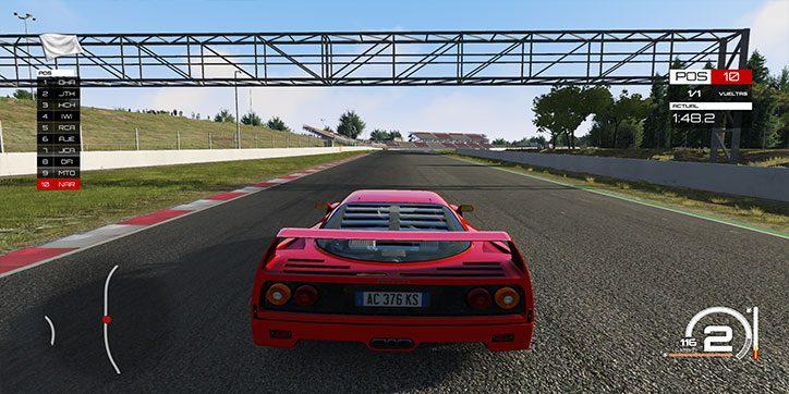 Asseto-Corsa-2-Generación-Xbox