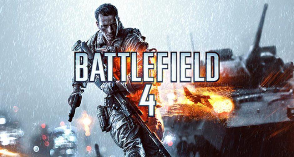 Battlefield 4 estrena nueva interfaz en Xbox One