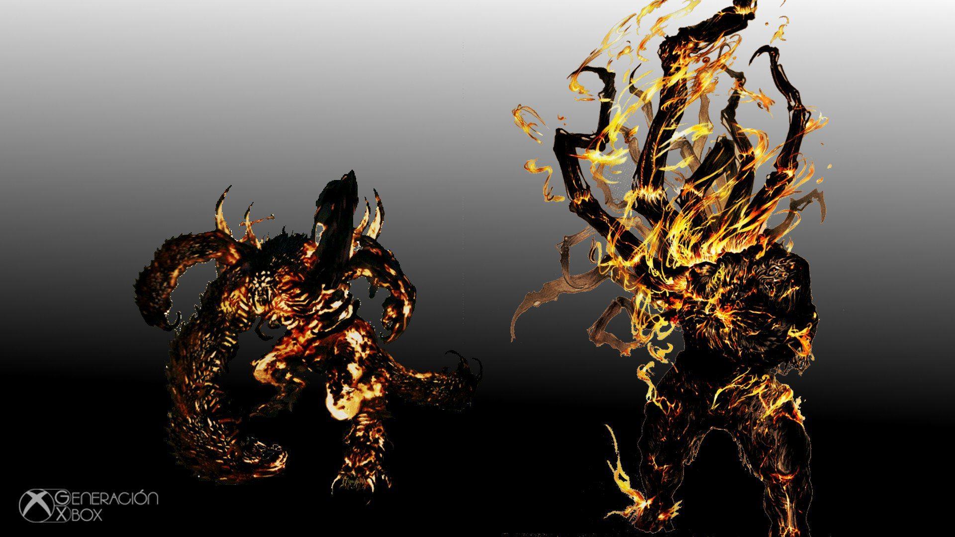Descarga y Ciempies-GX