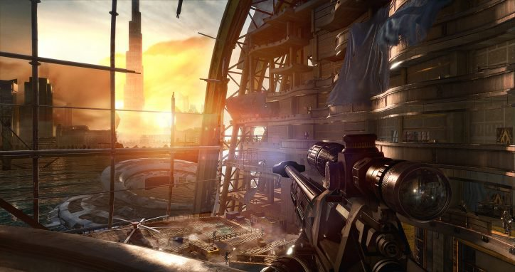 Deus-Ex-Mankind-Divided-generacion-xbox- review-9
