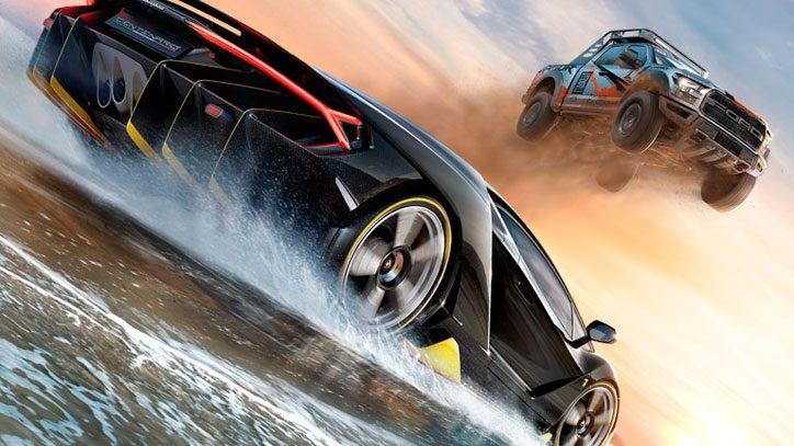 Forza Horizon 3 y Halo 5: Guardians entre los más vendidos de la semana en Reino Unido