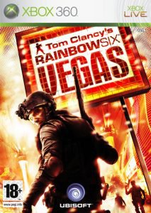 Rainbow Six Vegas 1