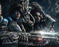 Gears of War 4 usará NVIDIA PhysX para las tormentas