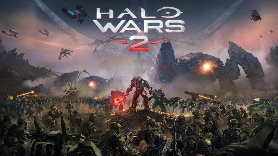 ¡Nuevos detalles de Halo Wars 2! El nuevo modo Blitz también traerá sistema de cartas