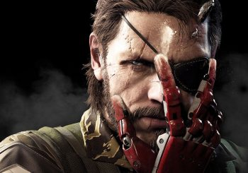 [Rumor] Konami presentará Metal Gear Solid 5: Demon Edition en la Gamescom 2019